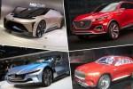 北京车展4款令人印象深刻的概念车 代表着汽车的未来