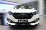 众泰T300 EV将于5-6月上市 或推3款车型/预售10万起