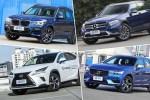 买车易荐书:谁才是实力派中型豪华SUV?
