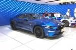 福特新款Mustang或于5月底上市 换装10AT变速箱