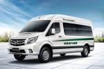 图雅诺汽油版正式上市 售价10.98万元/搭载2.0T发动机