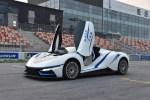 北汽新能源新车计划曝光 ARCFOX将于2020年推纯电SUV