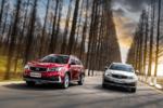 远景S1 1.5L CVT车型正式上市 售8.39-8.89万元/安全配置丰富