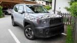 Jeep新款自由侠动力曝光 将搭载两款全新发动机/6月6日亮相