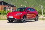 新车型录手册:吉利帝豪GSe 15万内纯电SUV新选择