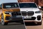 透过奥迪Q8/全新宝马X5 看两大豪华品牌如何转变经典设计