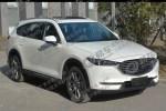 马自达CX-8申报图曝光 中大型7座SUV/2018下半年上市