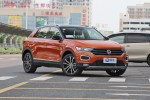 一汽-大众探歌或7月30日上市 新车有望16万起售