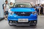 电咖EV10升级版在上海地区开启预售 综合续航里程可达320km