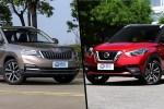 小车大作为 柯米克VS劲客 谁才是年轻人的第一款SUV?