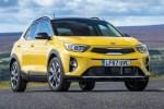 起亚奕跑将于8月正式上市 定位小型SUV/搭载1.4L发动机