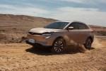 造车新势力 用实力说话  威马EX5热区测试