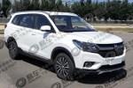 曝金杯全新7座SUV申报图 1.5T动力/广州车展亮相