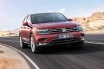 大众Tiguan有望增加1.5T车型 低功率版2.0T发动机功率上涨