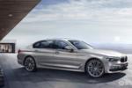 """""""豪华商务轿车""""引领者 新BMW 5系伴你前瞻实现商业成功"""