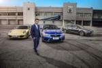 速度尤物 张天旭横评BMW M5/奥迪RS6/保时捷911