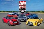 AutoExpress 2018年度新车大奖出炉 捷豹I-PACE成最大赢家