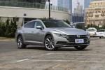 大众全新CC将于8月28日上市 预售价26-32万元 或推出4款车型