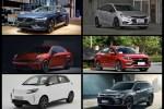 2018成都车展重点新车盘点下篇 沃尔沃V60/本田INSPIRE领衔