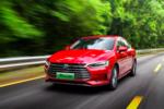 比亚迪秦Pro实车曝光 9月5日预售/推出3种动力车型