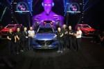 SWM斯威G01正式上市 售价7.99-13.99万元/推8款车型