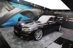 2018成都车展:宝马7系黑焰版740Li首发亮相 增添个性化设计