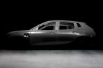 ENOVATE首批白车身下线 将亮相2018广州车展