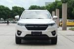 众泰全新T600配置曝光 推7款车型/10月10日上市