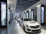 加速产品扩张计划 凯迪拉克将总部迁往密歇根沃伦市|汽车产经