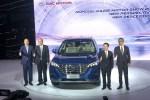 2018巴黎车展:广汽传祺全新GS5实车亮相 国内预售12-17.5万