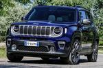 Jeep将推插电混动版自由侠 有望于2020年初上市