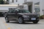 紧跟时代步伐 互联网高管与新BMW 5系Li
