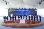 宝马铁西工厂正式奠基 宝马增投30亿欧元/将投产iX3