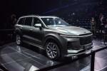 理想智造ONE正式发布 续航超700km的增程式SUV/2019年底交付