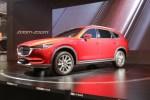 马自达CX-8或将于12月7日正式上市 新车已投产下线