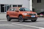 斯柯达柯珞克优享版车型正式上市 售16.49万元/配置丰富