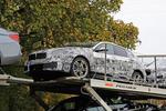 宝马全新1系或日内瓦车展亮相 基于FAAR前驱平台打造