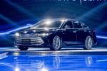 2018广州车展:一汽丰田亚洲龙亮相 预售开启/2019年3月上市