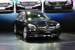 2018广州车展:新款奔驰C级轿跑/旅行上市 售36.38-53.88万元