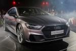 2018广州车展:全新奥迪A7亮相 搭载3.0T发动机
