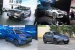 新能源车强势冲击广州车展,智能就是最大卖点?