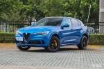 阿尔法·罗密欧或推紧凑型SUV 共用指南者平台