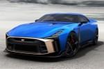 日产GT-R50量产版官图发布 限量50台/或1000万起售