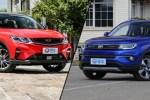 这两款刚上市的10万元自主高颜值SUV,你会选择谁?
