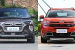 谁说现在紧凑型SUV是德日美系的天下?这两款车也是不错的选择