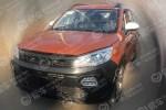 猎豹新款CS9高配车型曝光 换装运动包围/1.5T+CVT动力