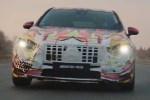 梅赛德斯-AMG全新A45伪装车漂移视频曝光 配大尺寸尾翼