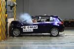2018年第四批C-NCAP成绩公布 比亚迪唐DM获5星