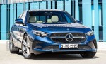 全新奔驰C级或2020年巴黎车展亮相 尺寸提升/提供混动动力