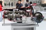 谁说全新奥迪A6L双离合变速器不如9AT?